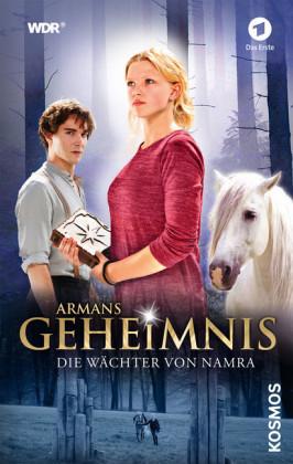 Armans Geheimnis - Die Wächter von Namra