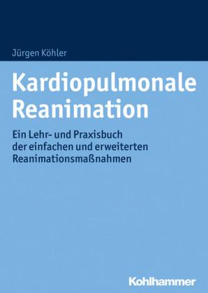 Kardiopulmonale Reanimation