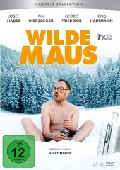 Wilde Maus, 1 DVD Cover