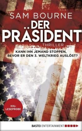 XXL-Leseprobe: Der Präsident