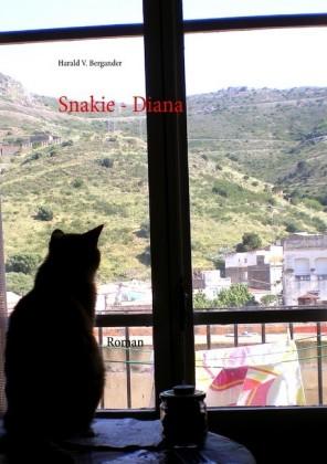 Snakie - Diana