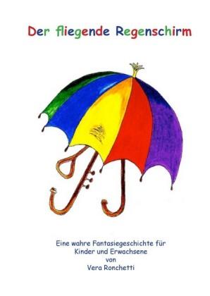 Der fliegende Regenschirm