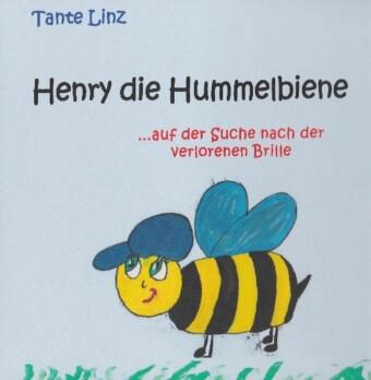 Henry die Hummelbiene