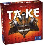 TA-KE (Spiel) Cover