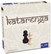 Katarenga (Spiel) Cover
