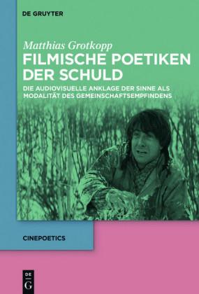 Filmische Poetiken der Schuld