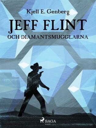 Jeff Flint och diamantsmugglarna