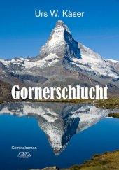 Gornerschlucht - Großdruck Cover