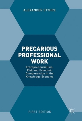 Precarious Professional Work