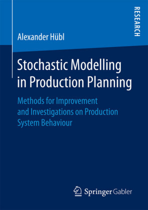 Stochastic Modelling in Production Planning