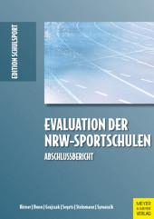 Evaluation der NRW-Sportschulen