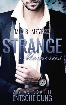 Strange memories
