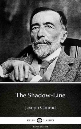 The Shadow-Line by Joseph Conrad (Illustrated)