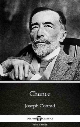 Chance by Joseph Conrad (Illustrated)