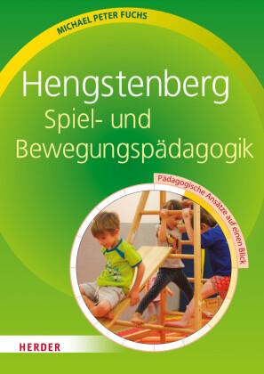 Hengstenberg Spiel- und Bewegungspädagogik