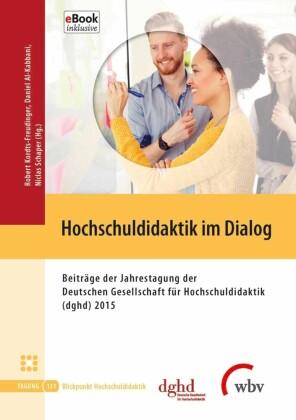 Hochschuldidaktik im Dialog