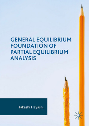 General Equilibrium Foundation of Partial Equilibrium Analysis