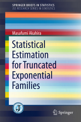 Statistical Estimation for Truncated Exponential Families