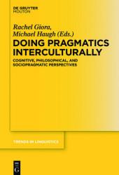 Applications of Intercultural Pragmatics