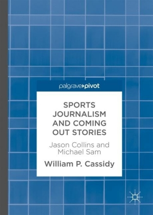 Sports Journalism and Coming Out Stories