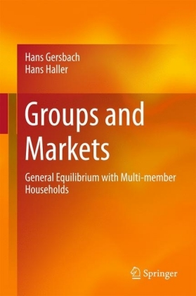 Groups and Markets