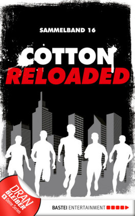 Cotton Reloaded - Sammelband 16