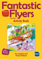 Fantastic Flyers Second Edition - Workbook