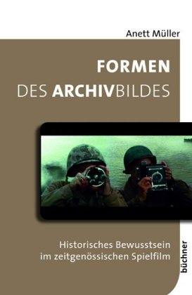 Formen des Archivbildes