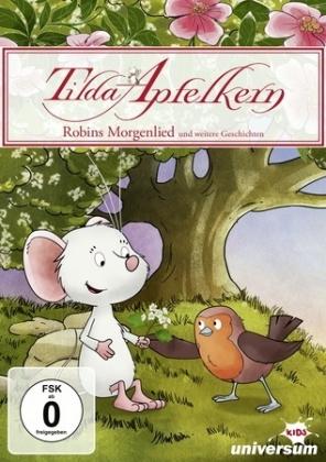 Tilda Apfelkern - Robins Morgenlied und weitere Geschichten, 1 DVD