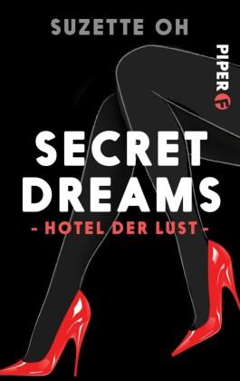 Secret Dreams - Hotel der Lust
