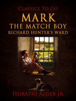 Mark the Match Boy