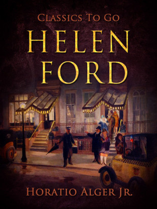 Helen Ford