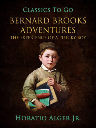 Bernard Brooks' Adventures