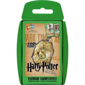 Top Trumps, Harry Potter und die Heiligtümer des Todes 1 (Kinderspiel)