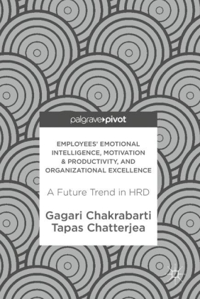 Employees' Emotional Intelligence, Motivation & Productivity, and Organizational Excellence