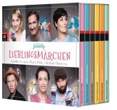 Eltern family - Lieblingsmärchen - Box, 6 Audio-CDs Cover