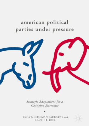 American Political Parties Under Pressure