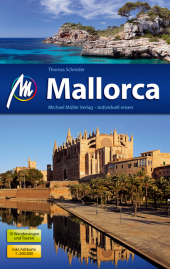 Mallorca Reiseführer Cover