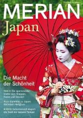 MERIAN Japan Cover