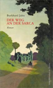 Der Weg an der Sarca