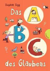 Das ABC des Glaubens Cover