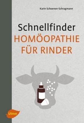 Schnellfinder Homöopathie für Rinder