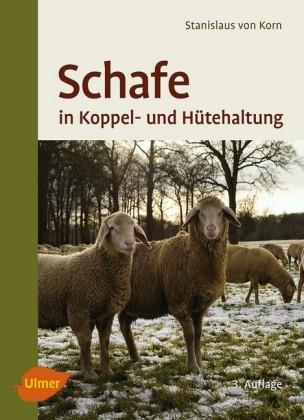 Schafe in Koppel- und Hütehaltung