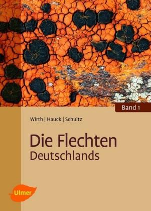 Die Flechten Deutschlands
