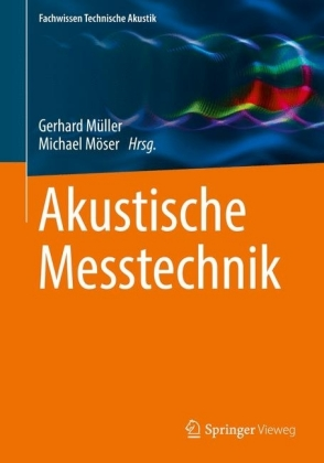 Akustische Messtechnik