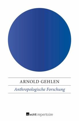 Anthropologische Forschung