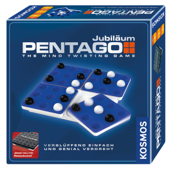 Pentago Jubiläum (Spiel)