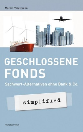 Geschlossene Fonds - simplified