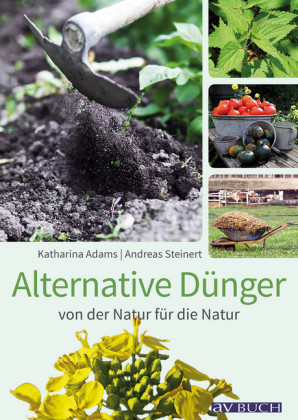 Alternative Dünger