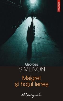 Maigret i houl lene